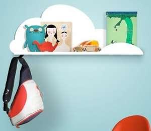创意书架美化你的新居缠绕包装机